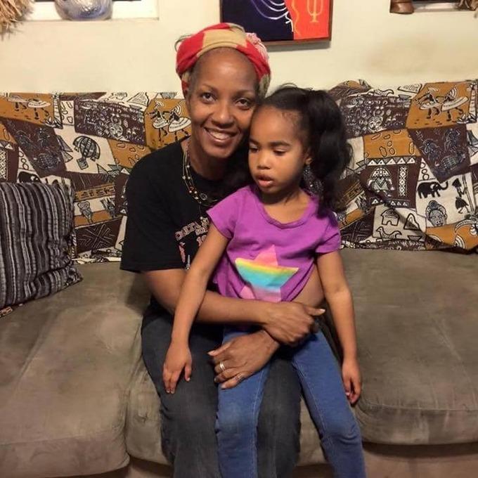 Abbi and Amira