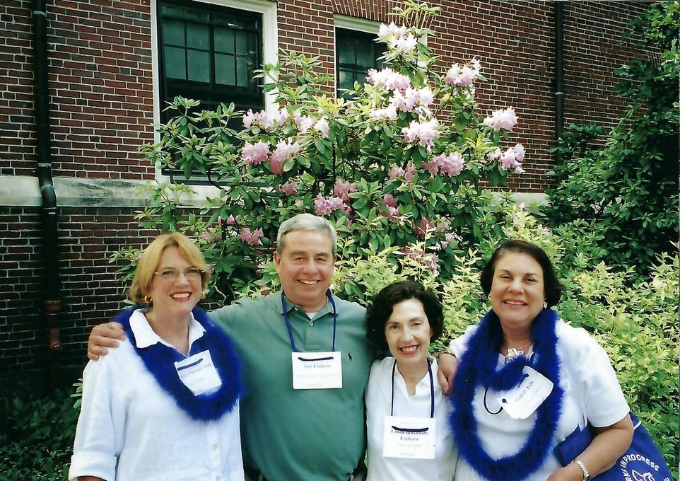 Wellesley College Reunion